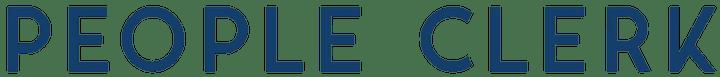 People Clerk logo