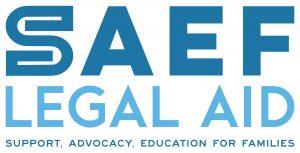 SAEF Legal Aid