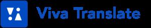 Viva Translate Logo